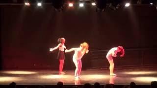 DANSE CONTEMPORAIN ENFANTS DU 18/06/2016 DANCESKW