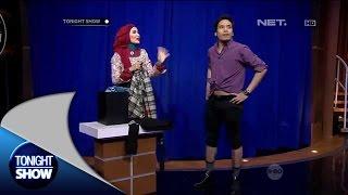 Soraya Larasati Tertarik Bermain Film Menyesuaikan dengan Hijab yang Digunakannya