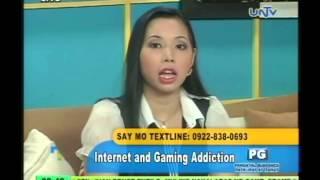 Internet and Gaming Addiction