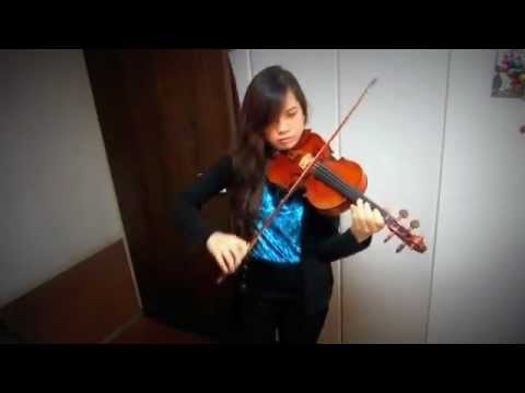 Stairway To Heaven violin cover