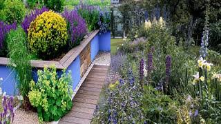 Gartenplanung Ideen
