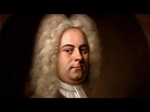 RODRIGO, OPERA 1707 - HWV 5 - Handel