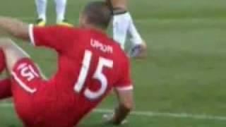 Germany - England 4 :1 06. 27. 1/8 World Cup 2010 Германия - Англия 4 :1