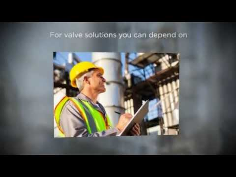 GWC Valve International Provides Valve Solutions for the Petrochemical Industry