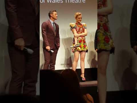TIFF17 Premiere of Professor Marston and the Wonder Women