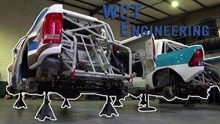 Racing Beasts   WCT Engineering PTY LTD