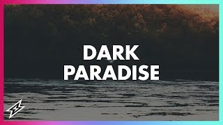 Lana Del Rey - Dark Paradise [Lyrics Lyric Video] (Kaivon Remix)