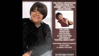 "Shirley Caesar- Track 2-""You Stayed"""