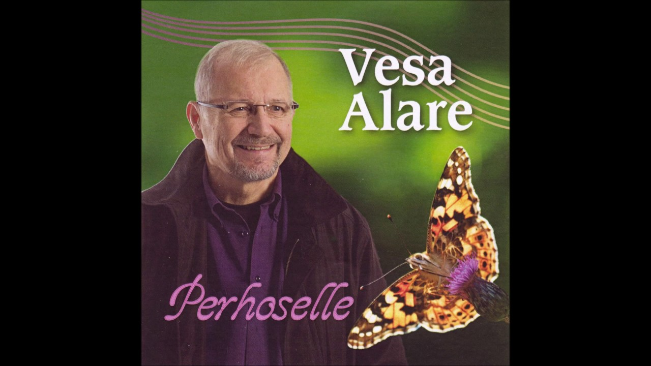 Vesa Alare