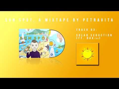 Petravita - Solar Seduction (ft. DAKthe)