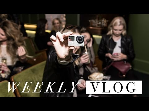 The Weekly Vlog #1 | Beauty.Life.Michelle