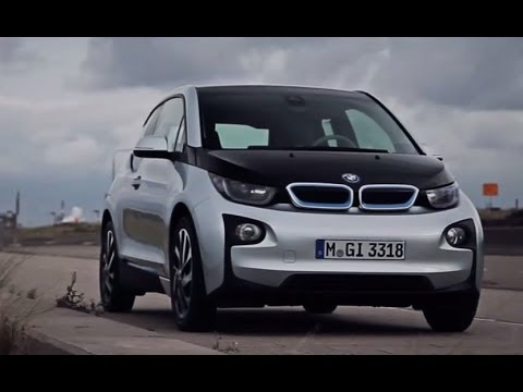 living with the bmw i3 a real 39 life 39 test drive doovi. Black Bedroom Furniture Sets. Home Design Ideas