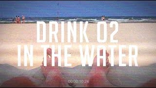 Drug Restaurant(드럭 레스토랑) - Drink O2 in the water M/V