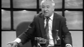 HEREC Miroslav Horníček o recesích Františka Chauna