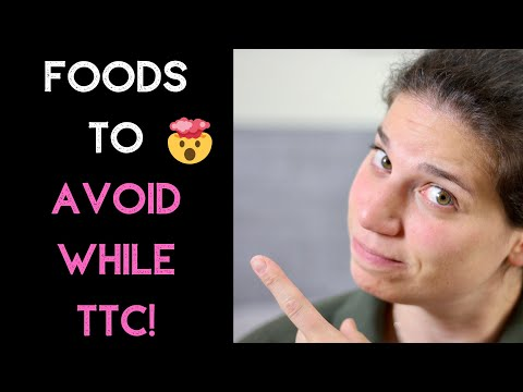 5 foods to avoid while trying to conceive | Best Fertility Diet