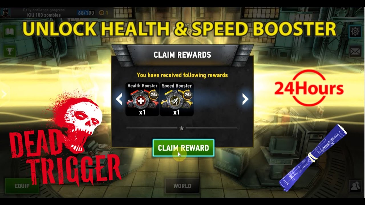 Dead Trigger 2 Voucher Codes Youtube