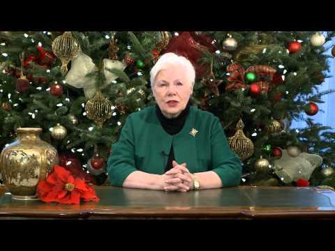 2014 Holiday message / Message des Fêtes de 2014