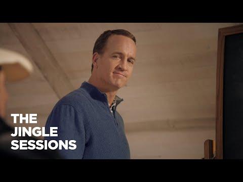 Spread the Field | Nationwide Jingle Sessions
