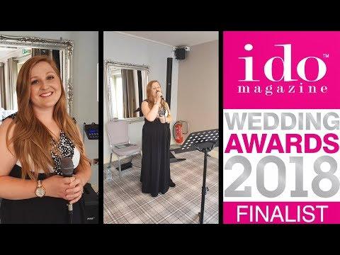 Chloe Boulton Wedding Singer Promo Video