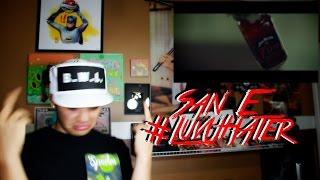 Скачать San E LuvUHater MV Reaction Choking Noises O O