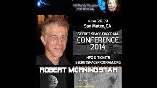 Robert-Morningstar: Secret Space Program Part 1