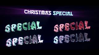 Christmas Special - X-Mas Lightroom + C4D PF by MitaFX - 100 Likes?