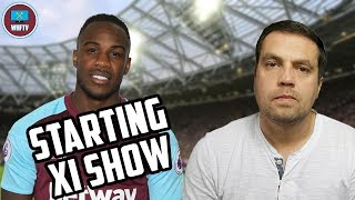 Should Antonio Start? West Ham vs Arsenal Starting XI Prediction