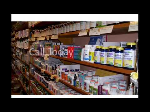 Naturally Healthy Health Food Store