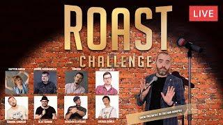 Roast Challenge Romania