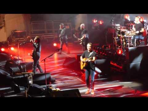 Pearl Jam @ Centre VidéoTron, Quebec City 2016 Various Clips