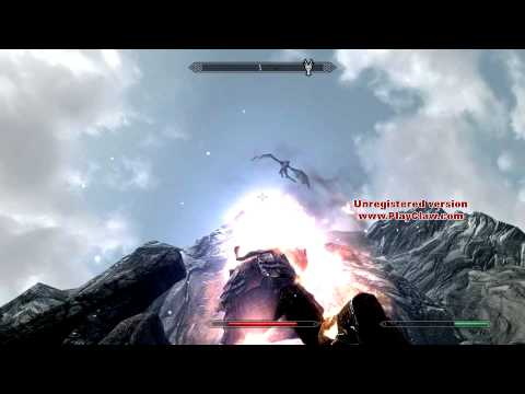 how to get beter destruction spells in skyrim