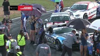 Formula DRIFT Atlanta Top 16 Livestream Replay