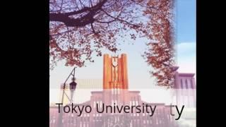 Universities of tokyo (part 14)