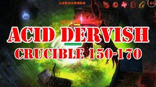Video dervish grim dawn/ - Download mp3, mp4 Dervish