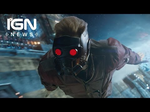 Guardians of the Galaxy Vol. 2 Director Debunks Star-Lord Father Rumor - IGN News