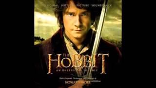 The Hobbit | That´s what Bilbo Baggins hates | [FULL] by Howard Shore