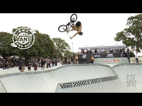 VANS BMX PRO CUP SYDNEY FINALS - FULL HIGHLIGHTS