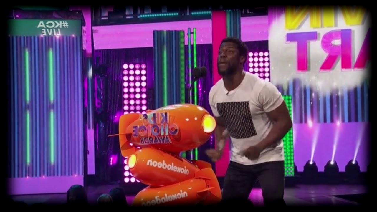 Kids Choice 2017 in a Nutshell (Teaser)
