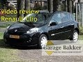Video review Renault Clio dCi 85 Authentique, 2012, 51-TTS-7