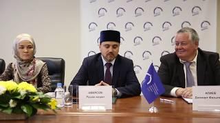 СМР и МИРБИС подписали Меморандум о разработке программ обучения по исламской экономике