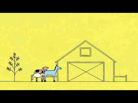 The Farm Song (a.ka. Ponies In The Barn)