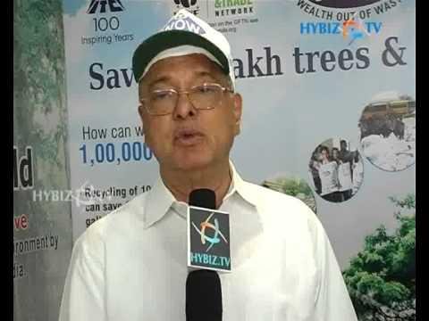Ramesh Prasad, Managing Director, Prasad IMAX