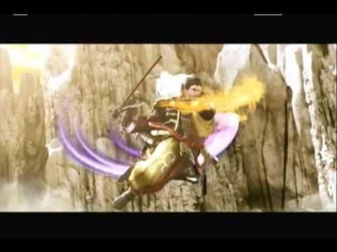 Sengoku BASARA Samurai Heroes - Opening & MP3