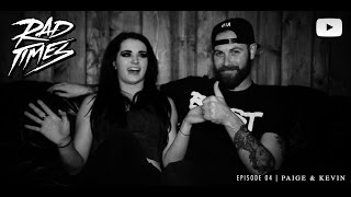 Download Rad Times - Paige and Kevin MP3 song and Music Video