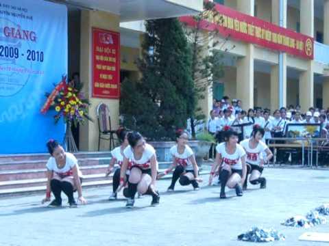 Oh! 10 Eng 2 Nguyễn Huệ