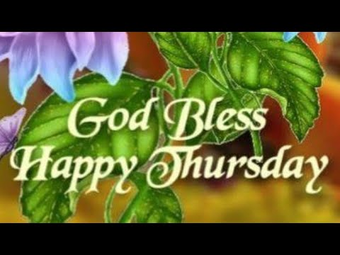 Good Morning Thursday Images Best Good Morning Images Beautiful