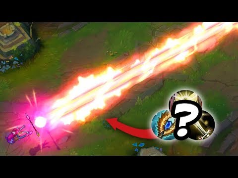 Weird Off-Meta Fun builds that can actually carry (League of Legends)