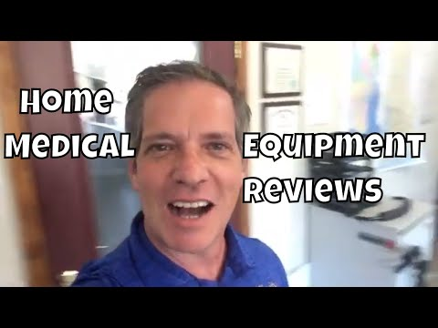 Welcome To AffinityHM [Home Medical Equipment Reviews]