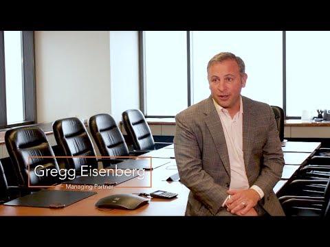 Gregg Eisenberg, Managing Partner - Benesch Law