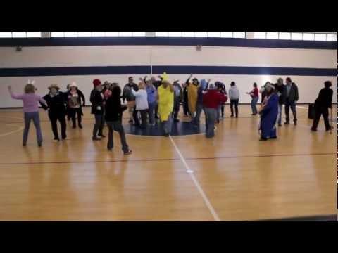 Blue Ridge Job Corps Harlem Shake